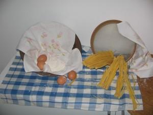 pasta varietà