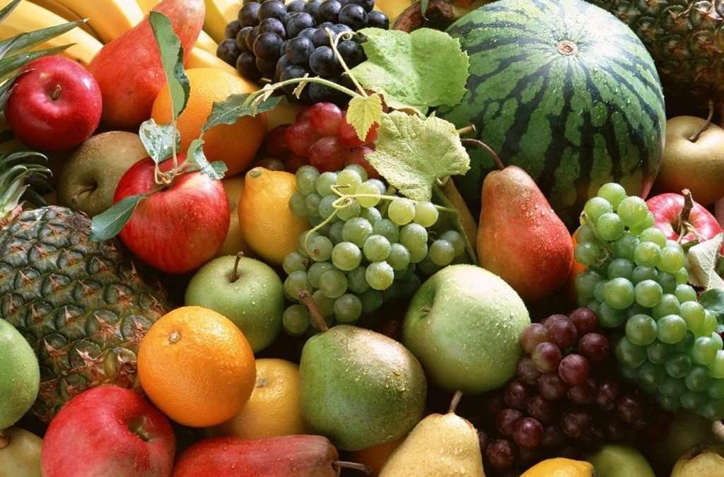Frutta e Verdura 5 volte al giorno, quale momento migliore dell'estate per imparare?
