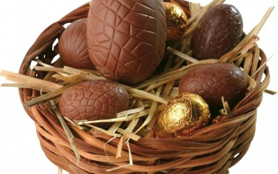 Cioccolata: 12 buoni motivi per mangiarla