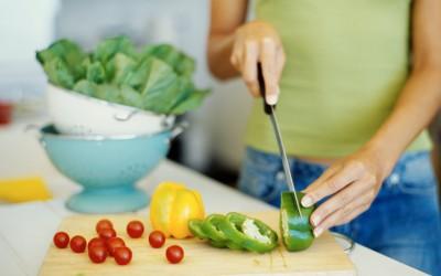 In cucina, dieci e più ragioni