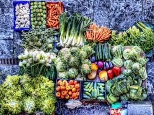 mercato-la qualità-della-frutta-e-verdura