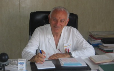 Prof. Giuseppe Caramia