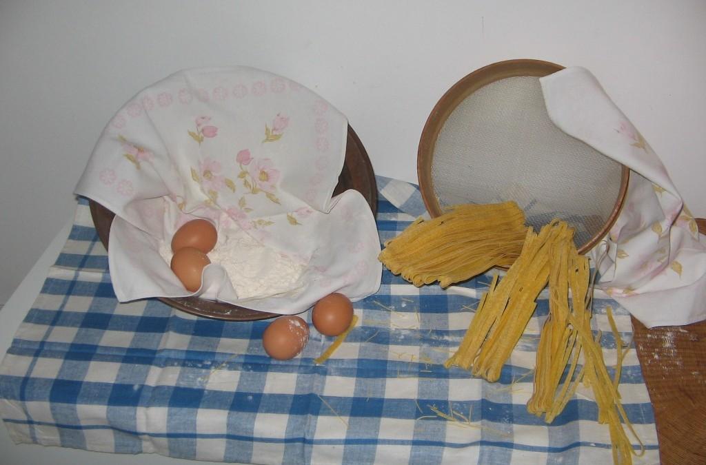 Pasta, un viaggio affascinante