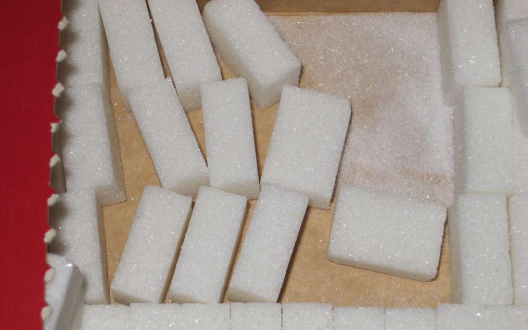 Con un poco di zucchero… (conclusione) Prof. Franco Berrino