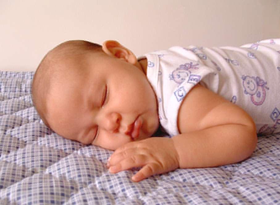 MAMME: 12 REGOLE PER PREVENIRE L'OBESITA' INFANTILE (Prof. G. CARAMIA)
