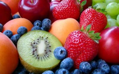 COS'E' LA NUTRIZIONE?
