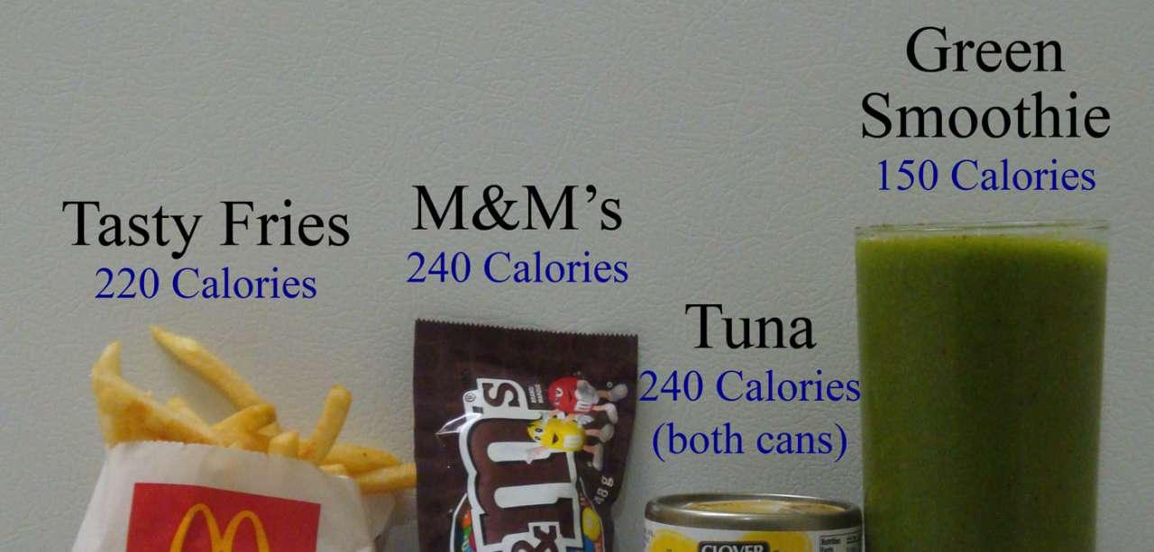 Come riconoscere i prodotti più sani