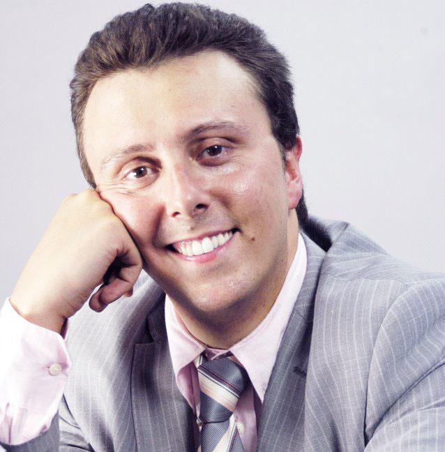 Dr. Raffaello De Crescenzo