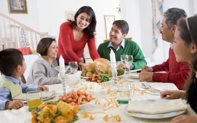 Food for Family: sempre, poco, mai