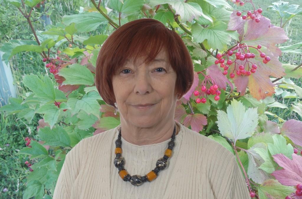 Maria Cristina Cantafora
