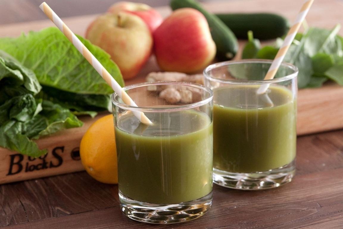 succhi-di verdure