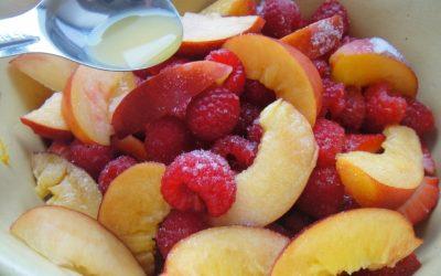 Frutta, un mondo da scoprire