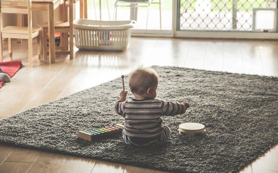 La-musica-e-i-bambini
